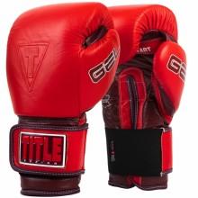 TITLE 美國心臟協會 全真皮拳擊手套