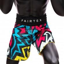 FAIRTEX 泰拳短褲 BT2005