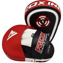 RDX Curved Boxing Training Punch Mitts