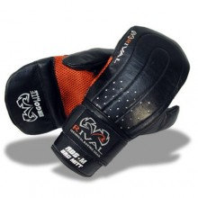 RIVAL RB5 速度球練習拳套