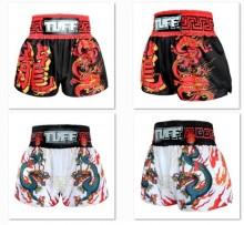 TUFF 泰拳短褲 龍