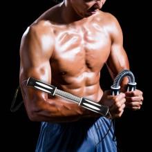 曰本 BODYMAKER 手臂肌肉訓練機