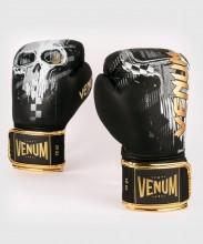 VENUM 骷髏 拳擊手套 - 黑色