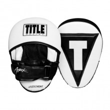 "TITLE Boxing Attack ""Big-T"" 手靶 2.0"