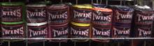Twins 淨色手帶(兒童)