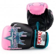 YOKKAO BLEEDING 拳擊手套