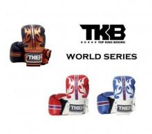 Top King 世界巡迴賽系列拳套
