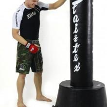 Fairtex MAX BAG 「極大包」可拆取式座地沙包