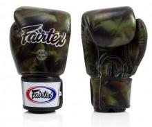 FAIRTEX CAMOUFLAG 迷彩 Boxing Gloves