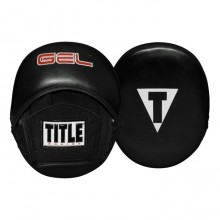 TITLE Gel Punch Mitts - 100% 可機洗
