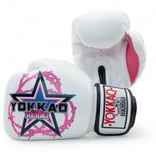 YOKKAO RAZOR 拳擊手套