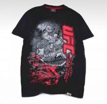 UFC T恤 - 0518