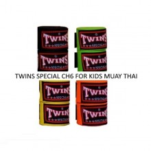 TWINS 兒童拳擊手帶 3米 x 3.5厘米